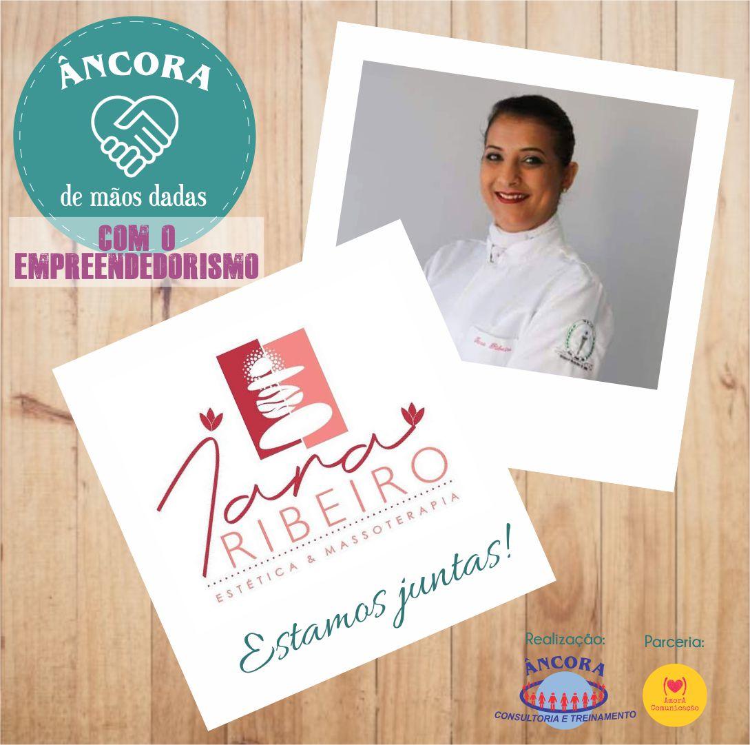EMPREENDEDORA -IARA RIBEIRO