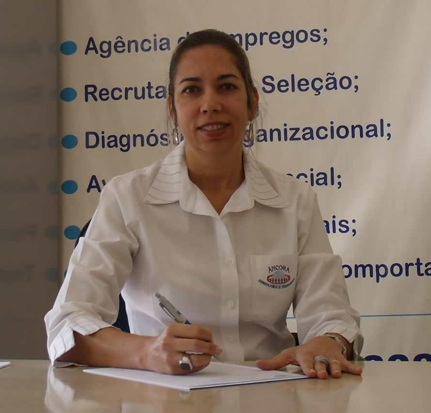 Ana Célia de Almeida Cardoso